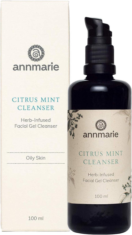Annmarie Skin Care - Citrus Mint Facial Cleanser (100ml)