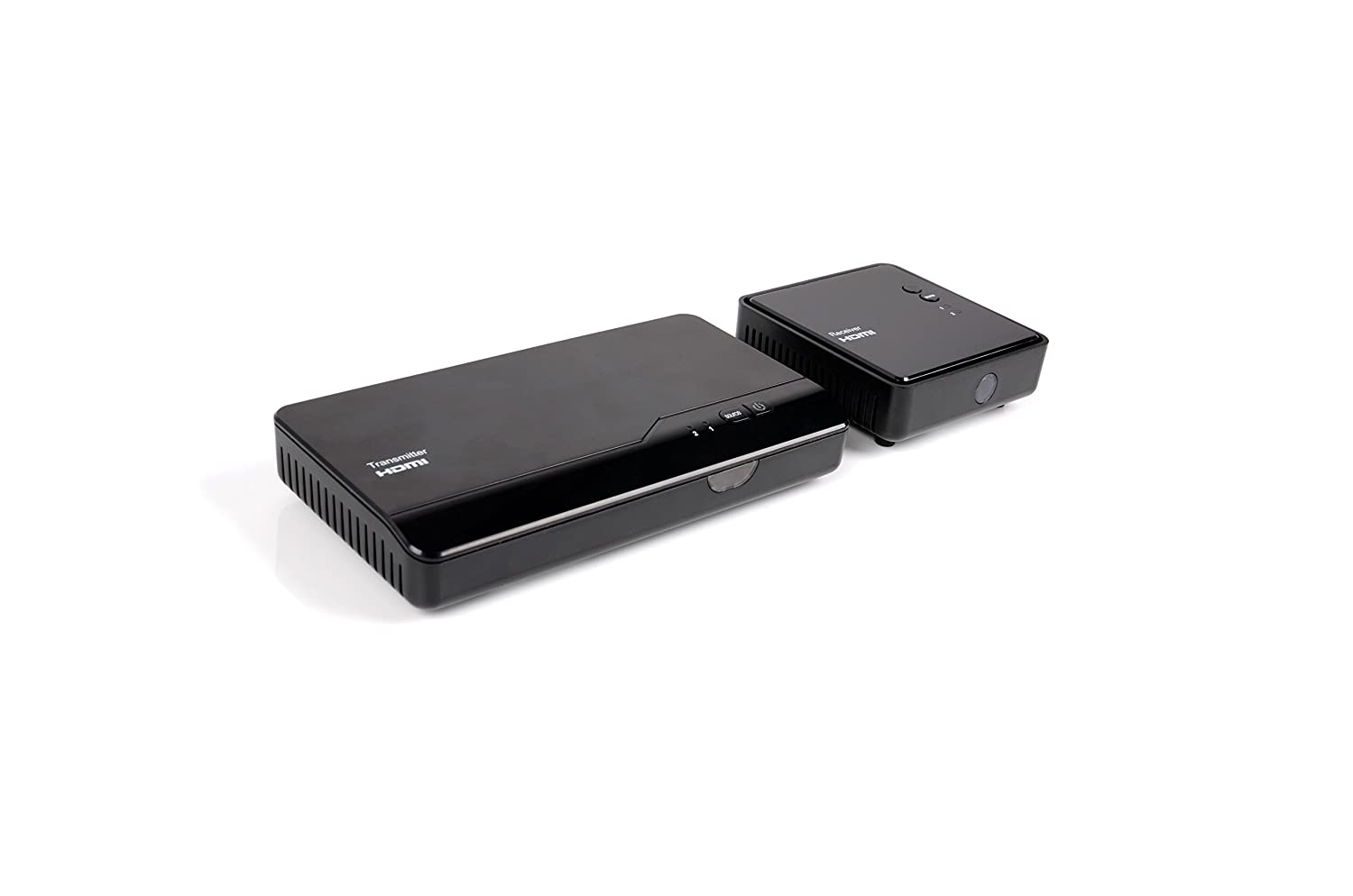 Optoma WHD200 Wireless HDMI System Black