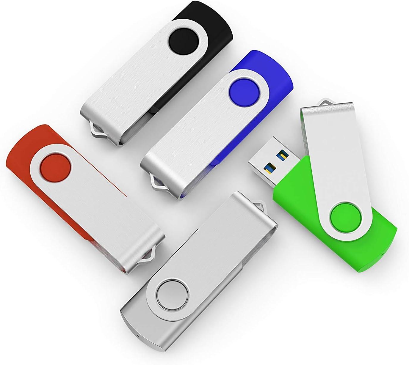 20X 512MB 16MB-32GB USB 2.0 New Thumb Drive Wholesale//Lot Flash Memory 20 Pack - U Disk