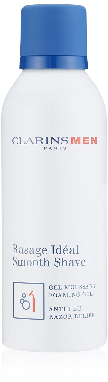 Clarins Men Rasage Perfect Shaving Gel 150ml 3380810068719 CLA50110_-150ML