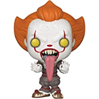 Funko Pop! Movies: It 2 - Pennywise with Dog Tongue