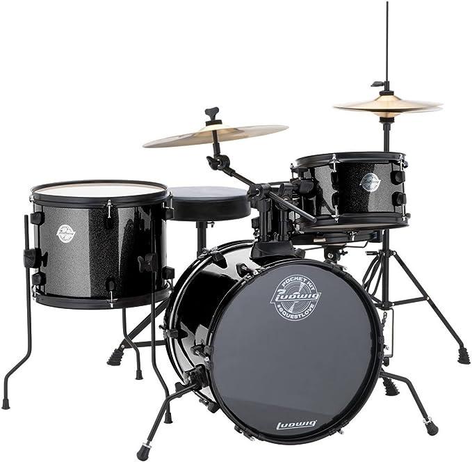 Ludwig Questlove Drum Kit