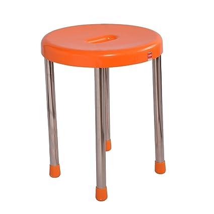 Cello Eva Stool (Orange)