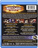 WWE: WrestleMania XXVI (Three-Disc Collectors Edition) [Blu-ray]