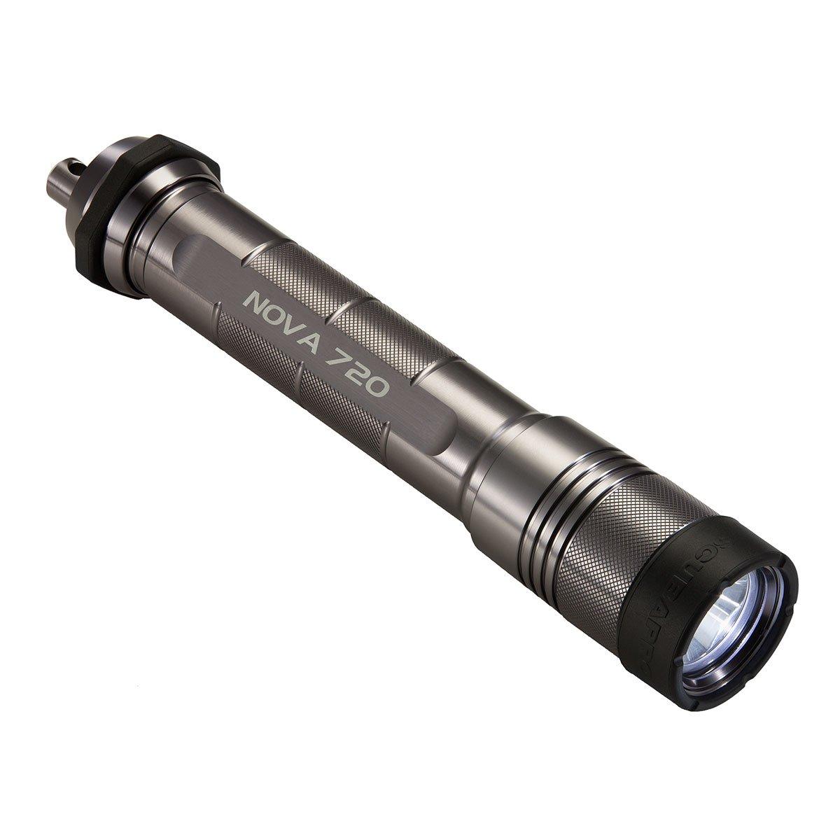 【スキューバプロ】NOVALIGHT 720(ノバ 720) LEDライト 300m 防水 30-221-000