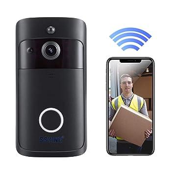Image result for Doorbell Camera