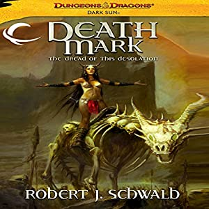 Death Mark Audiobook