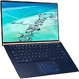 ASUS ZenBook 14 英寸全高清 4 路纳米Edge 屏幕UX433FA-A5046T  i5-8265 Intel CPU/Matte FHD Screen