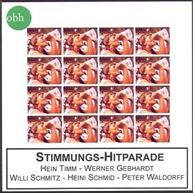 Various - Hitparade International