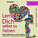 Selbstliebe: Lerne Dich selbst zu lieben, dann können es auch andere (Selbstannahme, Selbstbeziehung, Selbstwert) Hörbuch von T. Breise Gesprochen von: Matthias Ubert