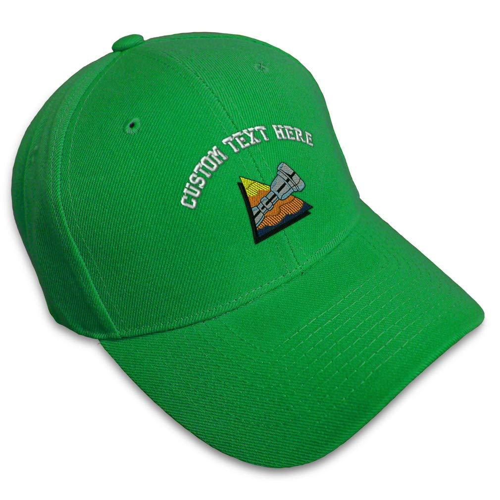 Custom Baseball Cap Mouthpiece Logo Embroidery Acrylic Dad Hats for Men /& Women