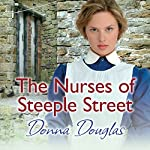 The Nurses of Steeple Street | Donna Douglas