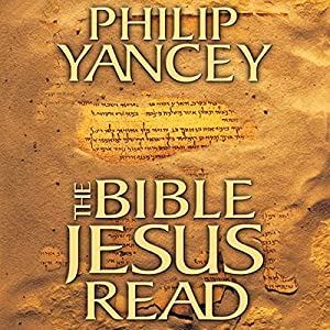 The Bible Jesus Read Audiobook