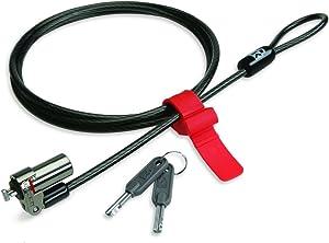 Kensington K64590US MicroSaver DS Keyed Ultra-thin Laptop Lock