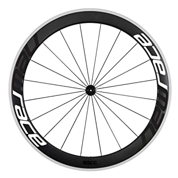 New Race Road Carbon Comp 55 Wheelset Shimano (Par de Ruedas Carretera Carbono): Amazon.es: Deportes y aire libre