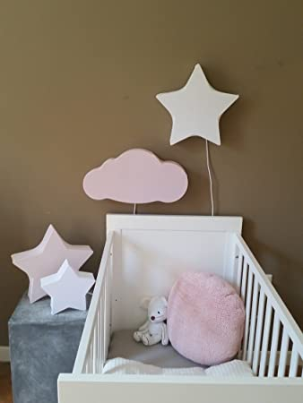 Wandlampe Kinderzimmer | Wandleuchte Wandlampe Kinderzimmer Babyzimmer Kinderlampe Babylampe