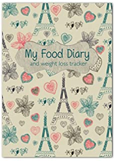 food and fitness log