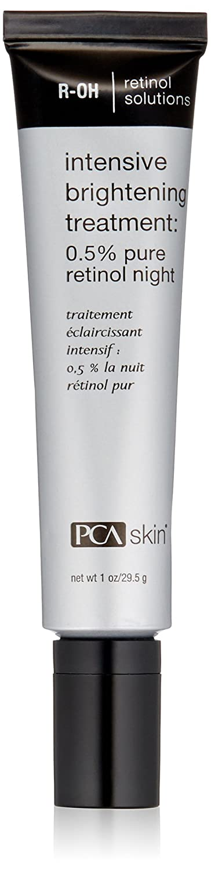 PCAスキン Intensive Brightening Treatment 29.5g/1oz 0.5% Pure B016YLL0HA Retinol Brightening Night 29.5g/1oz B016YLL0HA, JUNCTION PRODUCE 公式:c6f61607 --- forums.joybit.com