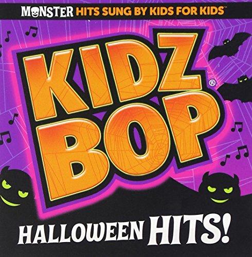 Songs For Halloween Dance Party (KIDZ BOP Halloween Hits!)