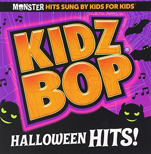 KIDZ BOP Halloween Hits! -