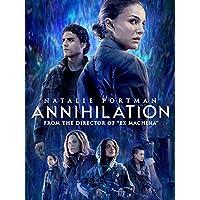 Deals on Annihilation 4K UHD Digital