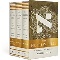 The Hebrew Bible – A Translation with Commentary