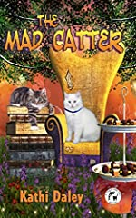 The Mad Catter (Whales and Tails Mystery Book 2)