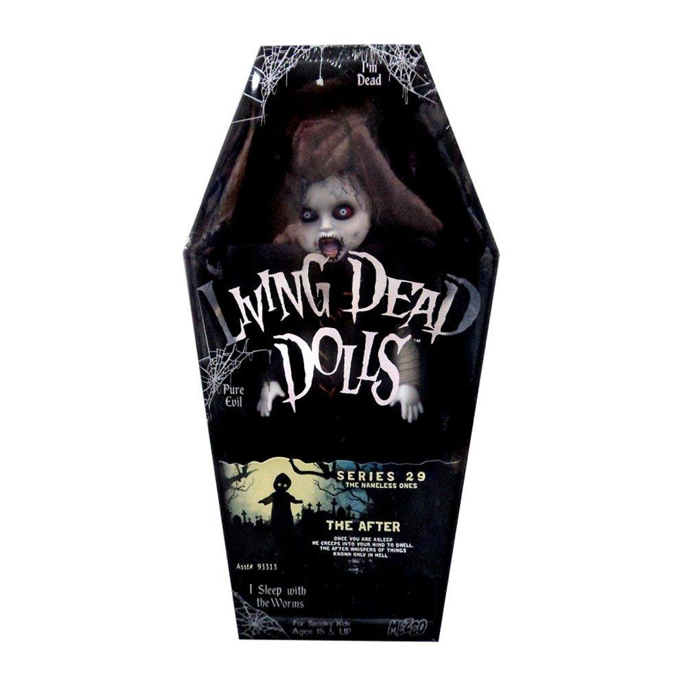 Living Dead Dolls La después de Vida Muerto muñecas Serie 29 los sin Nombre
