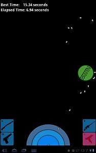 Gun Hockey from BrazeN Apps