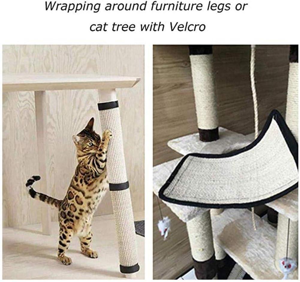 40 X 29cm childlike Rascador para Gatos Protectores De Sofas Protectores De Ara/ñazos para Gatos Protectores Anti Gatos para Sof/á//Puerta//Muebles De Madera