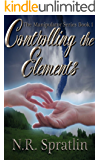 Controlling the Elements (The Manipulator Series Book 1)