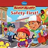 Safety First!, Disney Book Group Staff, 1423117670