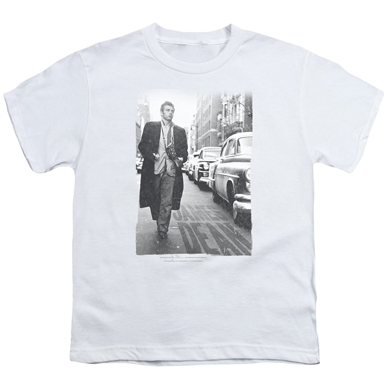 Dean - Youth On The Street T-Shirt