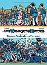 Les Tuniques Bleues présentent, tome 6 : Les enfants dans l'armée par Tomblaine