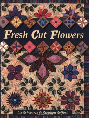 Fresh cut flowers ebook