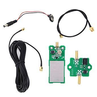Sistema de antena SDR de onda media y corta con cable Kit de ...