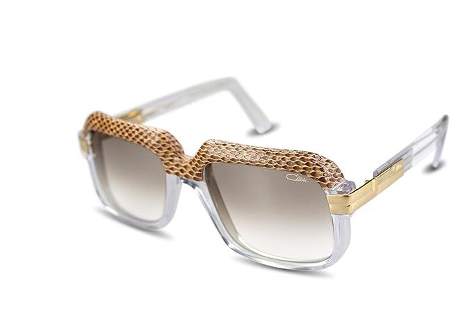 Cazal - Gafas de sol - Rectangular - para mujer multicolor ...