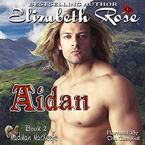 Aidan Audiobook