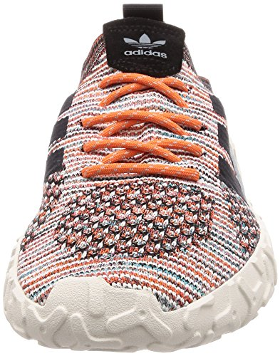 Black Trace Orange Primeknit F 22 Adidas Black ATRIC Orange 4870wn
