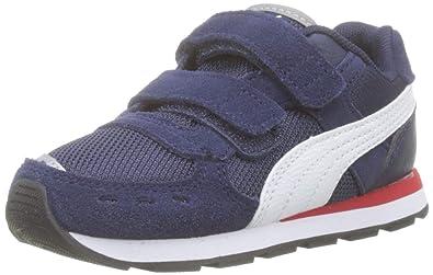 Sneakers Scarpe Bambino ragazza Puma VISTA PS