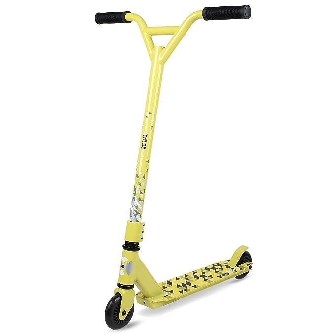 VOKUL S2 Tricks Pro Stunt Scooter con rendimiento estable ...