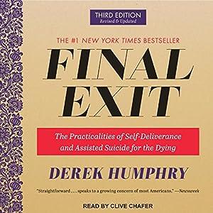 Final Exit Audiobook
