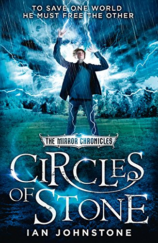 Download Circles of Stone (The Mirror Chronicles, Book 2) ebook