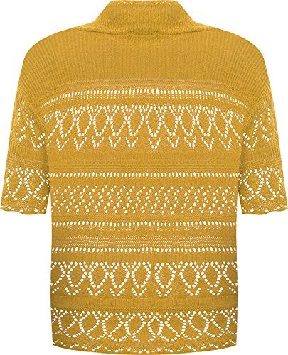 taille WearAll tricot Grande Grande crochet WearAll ttq1Swz8