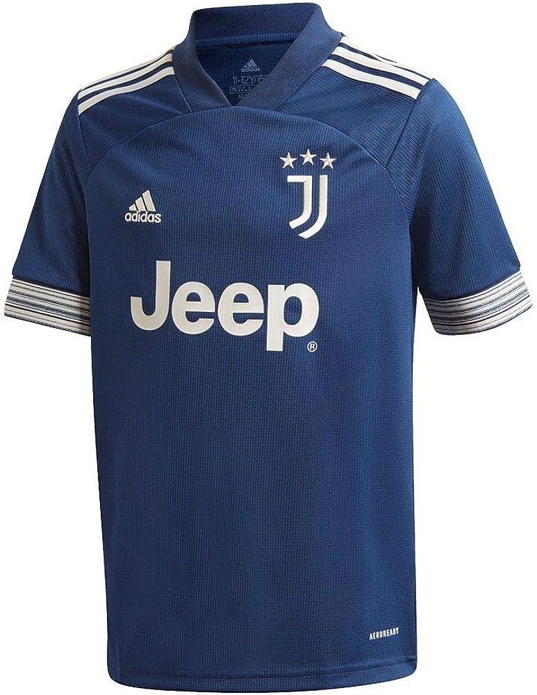 adidas Juventus 20/21 Youth Away Jersey