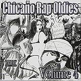Mister D - Chicano Rap Oldies 4