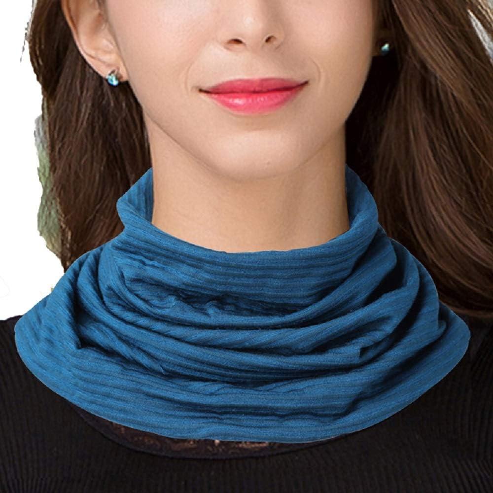 Women's Silk Cashmere Neck...
