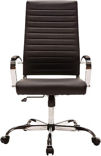 Sidanli Black Executive Office Chair