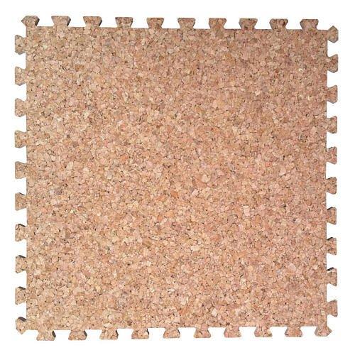 Tadpoles Cork Playmat Set
