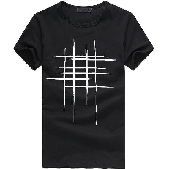 Sommer Bluse Rosennie Männer Druck Tees Shirt Kurzarm T-Shirt Baumwolle  Casual Oberteile Herren Brief 5a09676cd0